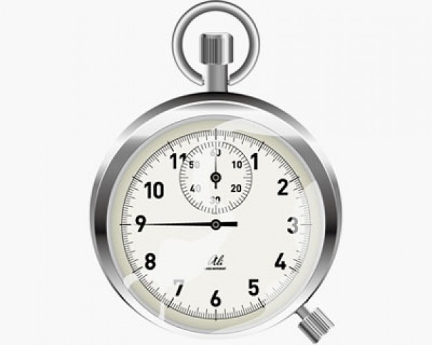 stock-illustrations-stopwatch-vector 18-4072